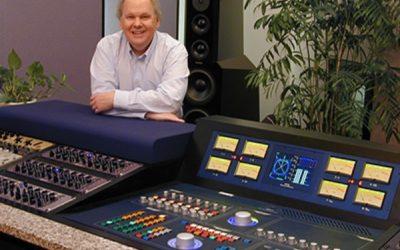 Bob Ludwig – EQ in the Mastering Process