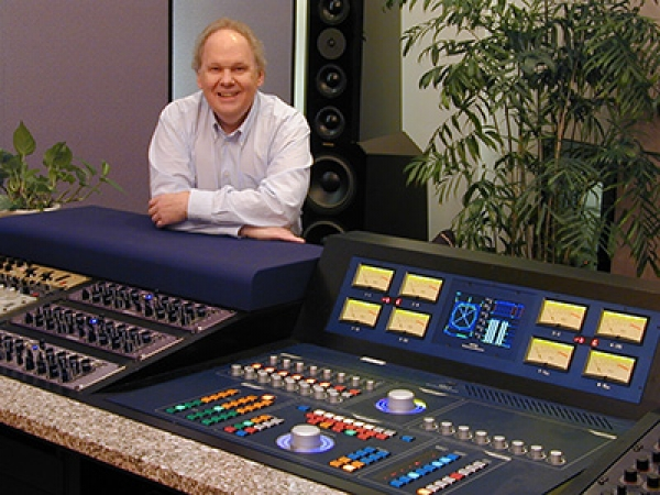 Bob Ludwig – EQ in the Mastering Process