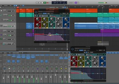 MDWEQ6-Native Logic Pro