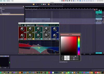 MDWEQ6 AU Ableton Live