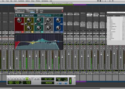 MDWEQ6 AAX Pro Tools