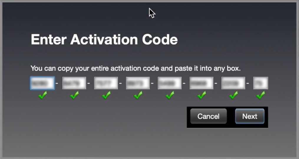 iLok License Manager Activation Code